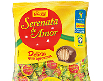 Serenata's de amor bag