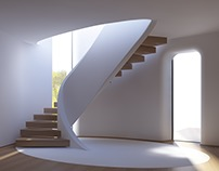 Stair project