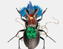 Insectos y más serie