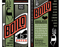 Boilo- the coal miner's cure-all