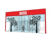 Diesel Project