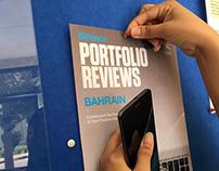 Behance Portfolio Reviews - Bahrain
