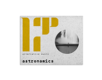 Cd Astronamics (17 Minutes)
