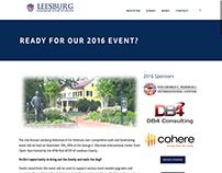 Leesburg Volksmarch For Veterans