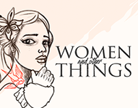 WOMAN AND OTHER THINGS