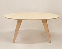 the nude design - furniture