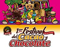Vinces Cacao Fest