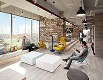 Smartrooms - Residencias Estudiantiles