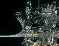 PERSO - Fruits Splash