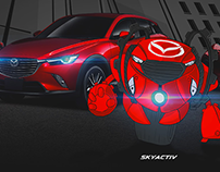 Mazda-Bot
