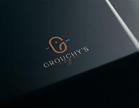 Grouchy Cafe Logo