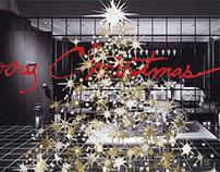 KEN corporation_クリスマスカード2015
