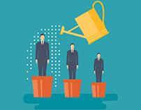 Ways to retain employees