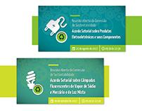 Mídias digitais - Comissão de Sustentabilidade