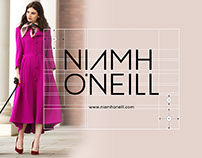Niamh O'Neill Branding