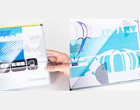 UpsideDown Book | Book design