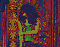 Dina El Wedidi - Concert Poster