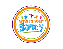 What's Your Game? - TV Show Branding
