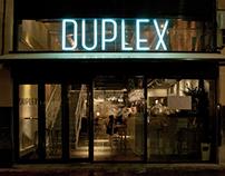 Restaurante DUPLEX
