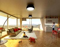 Apartment Tower | Frigerio Design Group