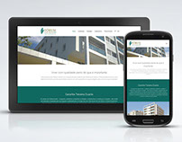 Fórum Oeiras 33 Website