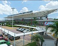 Nueva fotografía de fachada del Centro de Convenciones