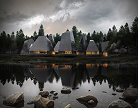 Skogfinsk Museum