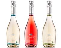Abadia wines