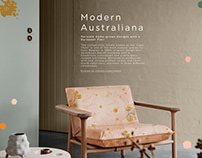 Modern Australiana