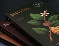 KUYAY · Cacao Lovers