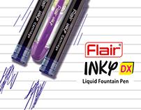 Flair Inky Pen