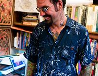 Dion Ochner camisa Dragão