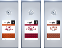 Papo Anjo Coffee Range
