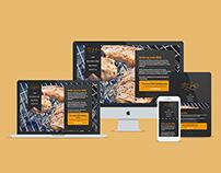 Stoke SG Web Design