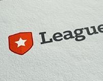 LeagueKeepr Logo
