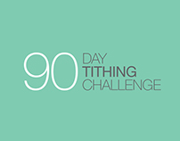 Identity - 90 Day Tithing Challenge