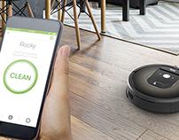 iRobot | Roomba 900 Series