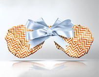 Attenza - The Best Gift Is To Open What You Wanted