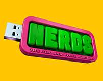 NERDS THE MUSICAL