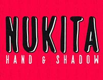 Nukita Typeface