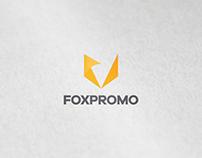 Logo Foxpromo