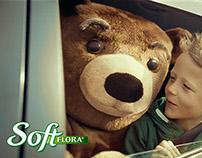 SOFT FLORA