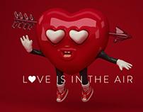 💘 Heart struck 💘