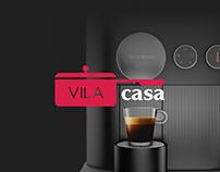 Vila Casa - e-commerce
