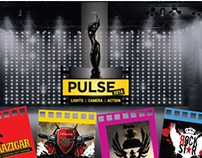 Corporate Annual Event Branding - PULSE '16