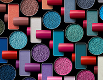 Contém1g Makeup - Showcase