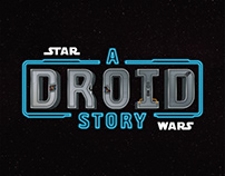 Star Wars | Disney+ Logotype Collection