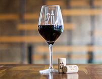 20 - wine bar - Identity