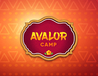Avalor Dance Camp