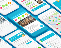 Sociability UX & UI